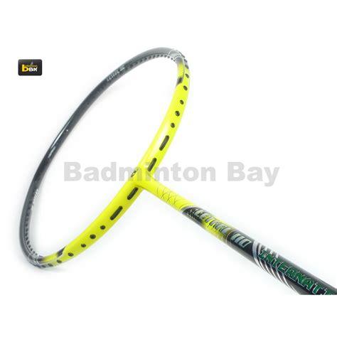 Raket Badminton Apacs apacs lethal 110 international badminton racket 3u
