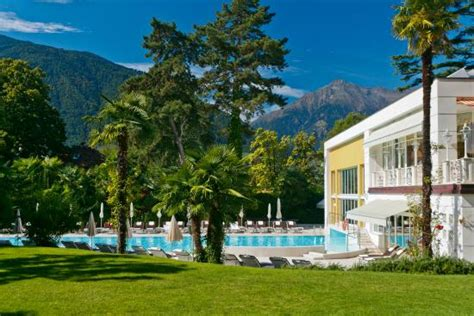 Merano Italy Detox by Palace Merano Espace Henri Chenot Prices Spa Reviews