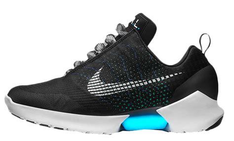 Sepatu Nike Hyperadapt 1 0 nike hyperadapt 1 0 black the sole supplier