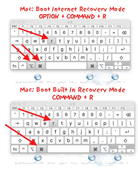 resetting function keys mac easy mac os x recovery mode key combination