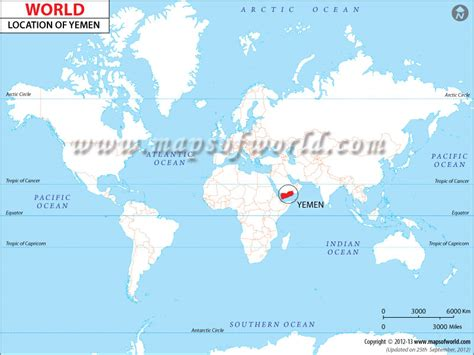 where is aden on the world map yemen in map
