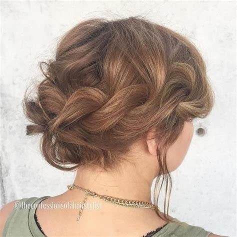 ways to style short hair for the prom pretty designs 40 hottest prom hairstyles for short hair