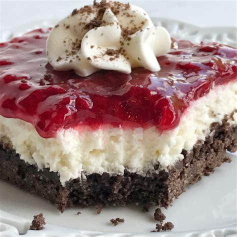 Chocolate Raspberry Cheesecake Delight Together As Family | chocolate raspberry cheesecake delight together as family