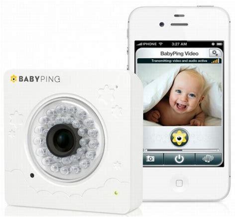vigila a tu bebe desde el o el iphone tuexperto