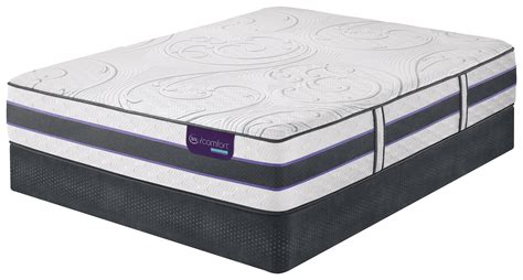 Midwest Mattress Ames by Serta Icomfort F700s Smartsupport