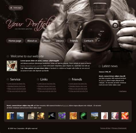 photographer website templates   learnhowtoloseweight.net