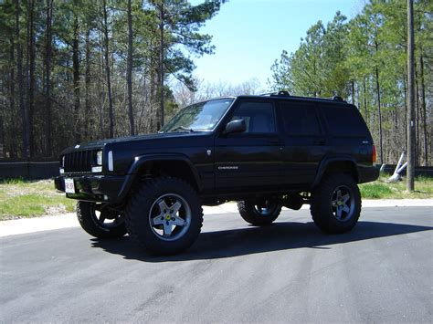 2001 Jeep Xj Jonsorgi 2001 Jeep Cherokeeclassic Sport Utility 4d Specs