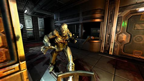 doom doom 2 e doom 3 chegam ao android somente para dispositivos nvidia - Doom For Android