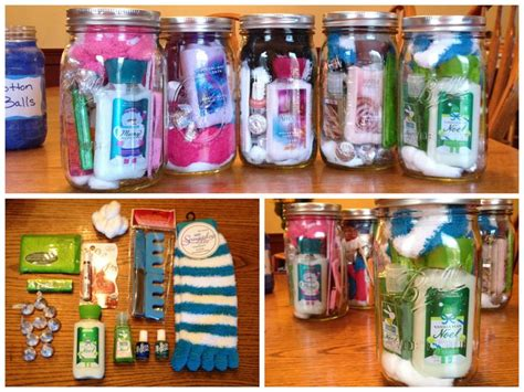 25 best ideas about gift jars on pinterest gifts in