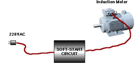 Uhd Mba Soft Start by Circuit For Soft Start Module