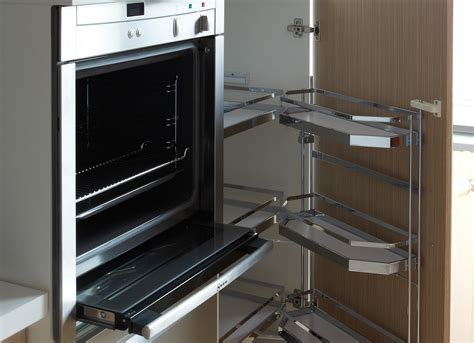 four de cuisine cuisine adapt 233 e pmr avec modulhome