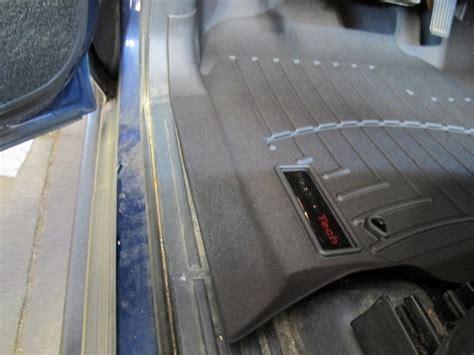 2005 Silverado Floor Mats by 2002 Chevrolet Silverado Floor Mats Weathertech