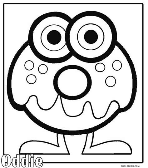 moshi monsters coloring pages printable moshi monsters coloring pages for cool2bkids