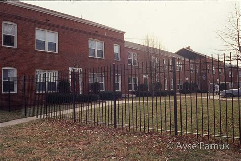 Section 8housing by Suitland Maryland Project Based Section 8 Housing Ayse Pamuk International