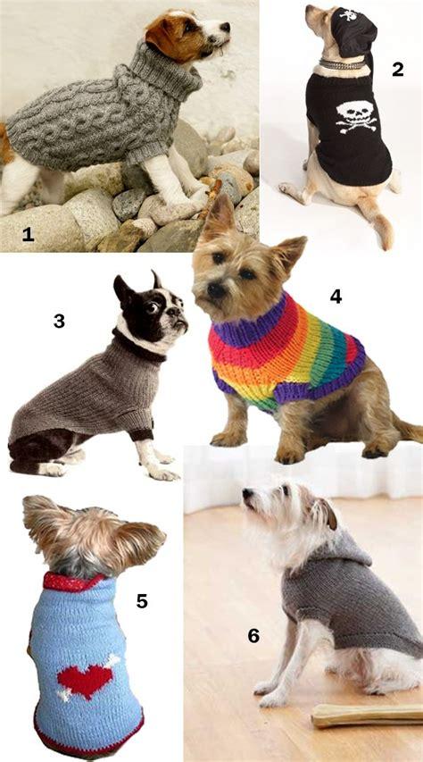 knitting pattern dog jersey 1000 ideas about dog sweater pattern on pinterest dog
