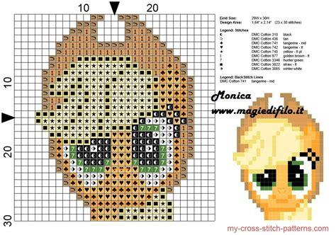 pattern maker for cross stitch mac apple jack cross stitch pattern 1020x716 337147