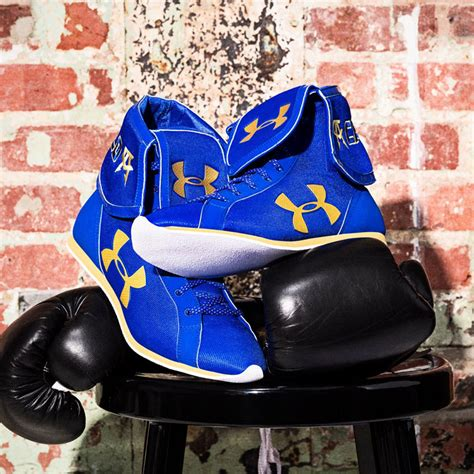 armour boxing shoes armour canelo boxing boots for canelo vs chavez jr