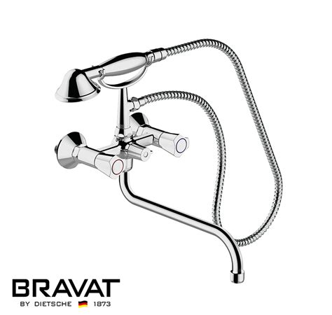 New Faucet No Water Pressure by Chrome Finish Waterfall Shower Set High Pressure Water