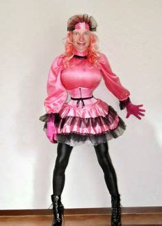 129 best images about sissy doll on pinterest maid pin by vivianetv sissy on sissytv pinterest maids