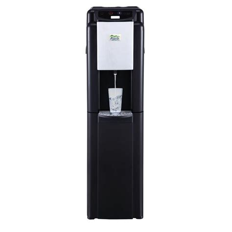 Dispenser N Cool hamilton bottom loading and cold water dispenser bl 8 4h the home depot