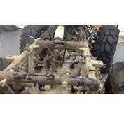 Suzuki Quadrunner 250cc Engine Work  YouTube