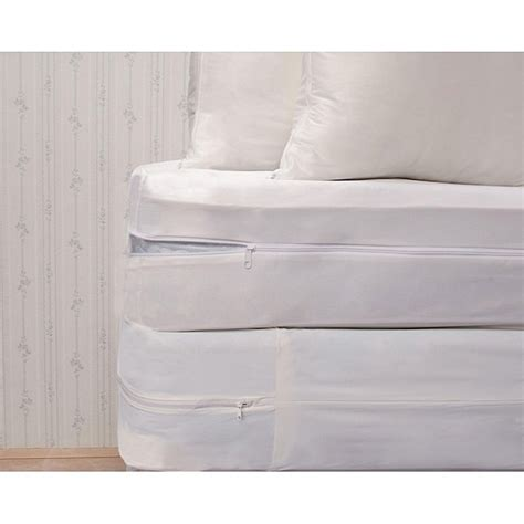 Bed Guard Twin Twin Xl Size Bedbug Protective Bedding Set What Are The Dimensions Of A Xl Bed