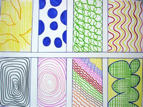 imagenes visuales auditivas tactiles a b c d visual 1 186 eso texturas visuales realizadas por