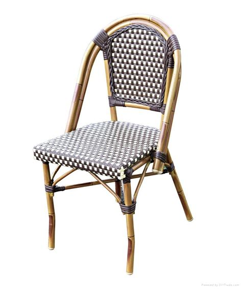 Rattan Folding Chair Outdoor Rattan Wicker Furniture Starbuck Coffee Folding