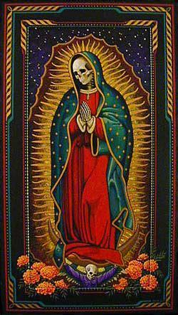imagenes de santa claus muerto saint death the honest courtesan