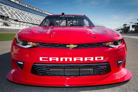 camaro racing 2017 chevrolet camaro nascar pictures news research