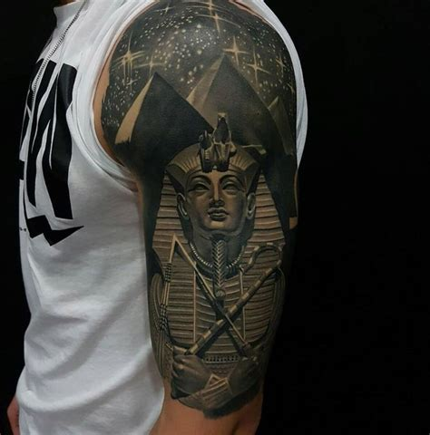king tut tattoo design best 25 king tut ideas on