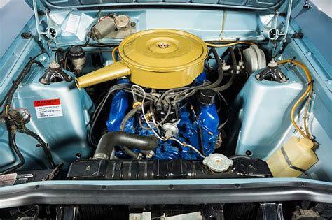 1966 68 Ford Falcon Xr Buyers Guide