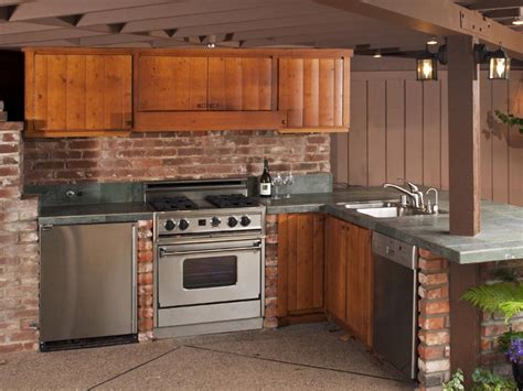 kitchen cabinets delaware outdoor kitchen cabinet ideas pictures tips expert advice hgtv