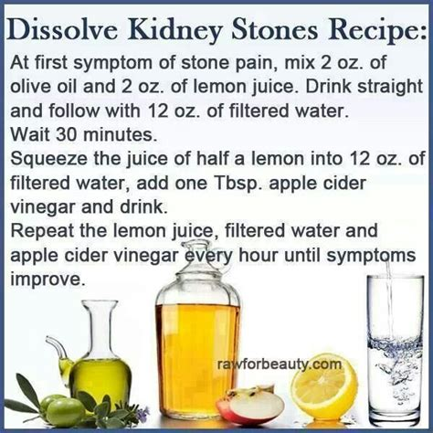home remedies for kidney stones models picture