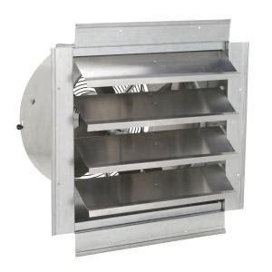 Kitchen Exhaust Fans Home Depot by Ventamatic 14 In Industrial Exhaust Fan If14ups The