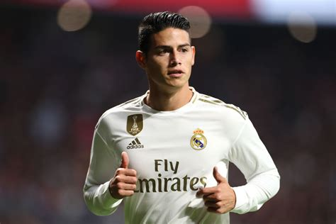 tottenham interested  january move  james rodriguez