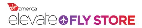 Virgin America Gift Card - virgin america elevate fly store offers double points for amex gift cards frequent miler