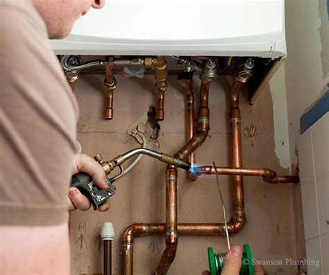 Swanson Plumbing by Swanson Plumbing Services Green Valley Arizona
