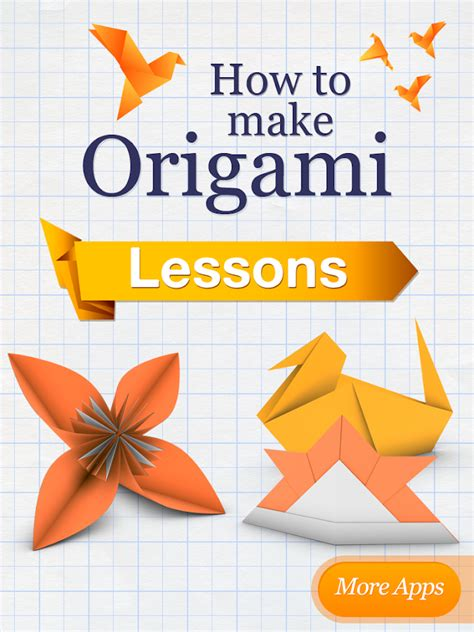 How Do You Make Origami Birds - how to make origami birds android apps on play