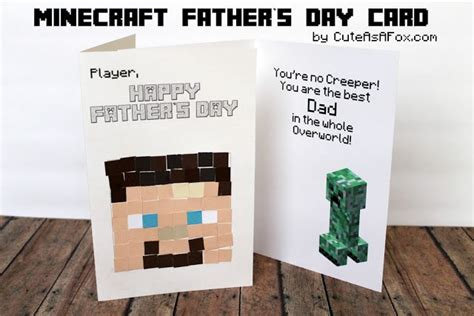 minecraft creeper pop up card template 1000 ideas about minecraft birthday card on