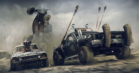 Bd Ps 4 Mad Max Original New mad max playstation4 jeux torrents