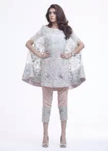 cape styles 17 id 233 es 224 propos de latest pakistani fashion sur