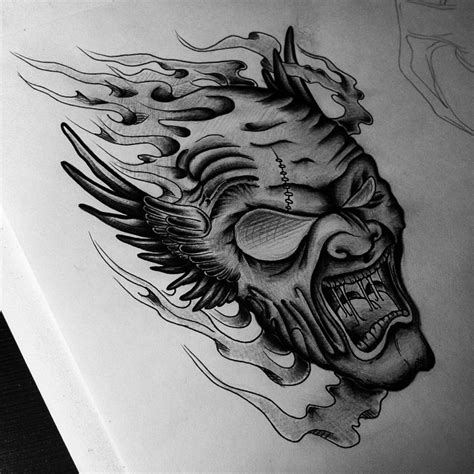 black and white angel wings tattoo designs black and white with scratch and wings