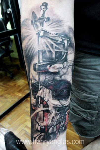 tattoo machine in elkaar zetten 20 tattoo machines tattoo platform