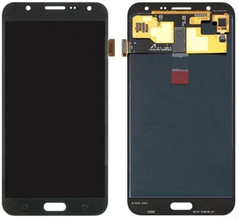 original samsung j7 j700 black lcd d end 7 4 2018 12 15 pm