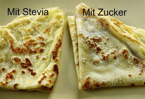 kuchen backen mit stevia gastronomie gefl 252 ster 187 gastro produkttest stevia