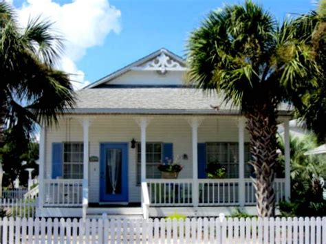 Beach Cottage In Crystal Beach In Destin Crystal Beach Cottages In Destin Fl
