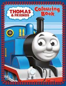booktopia thomas friends colouring book thomas amp friends thomas 9781921848957 buy