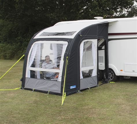 Small Porch Awnings For Caravans by Ka Rally Air Pro 200 Ce7005 2016 Caravan Porch Awning Ebay