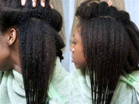 diy hairstyles for transitioning hair 5 effective detangling methods for transitioning hair